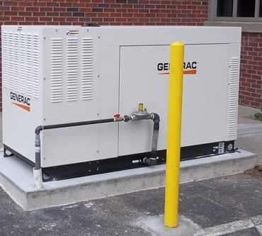 Generators Installation and Repair